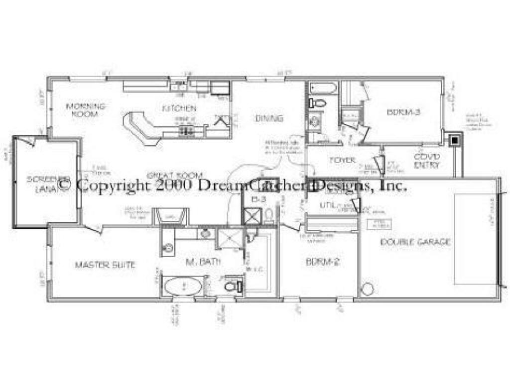 house plans by dreamcatcher designs inc custom home